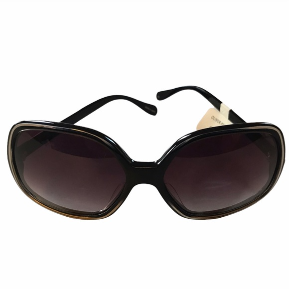 Oliver People's Sunglasses Talya 61-17-135 Flawed